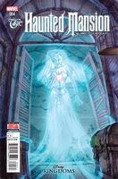 Haunted Mansion Vol 1 4