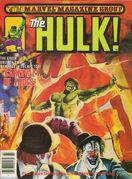Hulk! Vol 1 25