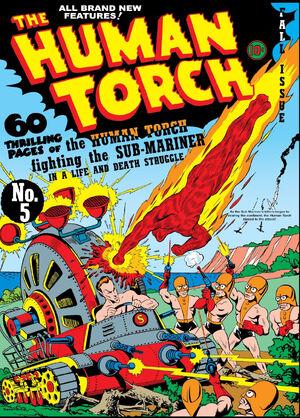 Human Torch Vol 1 5 (Fall).jpg