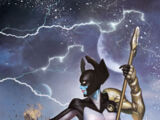 Proxima Midnight (Earth-616)