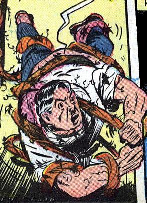 John Hart (Earth-616)