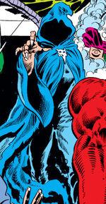 John Jonah Jameson (Earth-80219)