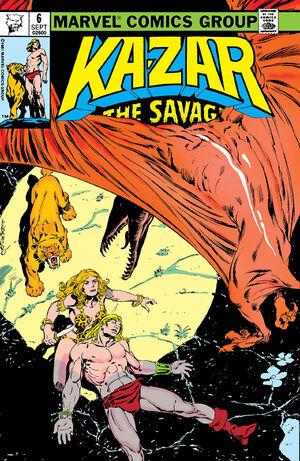 Ka-Zar the Savage Vol 1 6.jpg