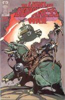 Light and Darkness War Vol 1 4