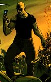 Luke Cage from Thunderbolts Vol 1 160