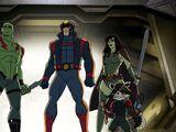 Marvel's Avengers Assemble Season 1 22