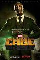 Marvel's Luke Cage poster 007