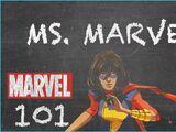 Marvel 101 Season 1 5