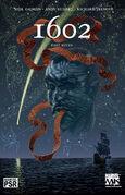 Marvel 1602 Vol 1 7