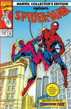 Marvel Collector's Edition Presents Spider-Man Vol 1 1.jpg