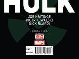 Marvel Knights: Hulk Vol 1 4