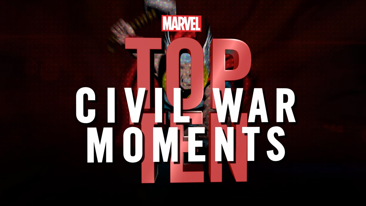 Marvel Top 10 Season 1 10