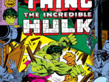 Marvel Two-In-One Vol 1 46