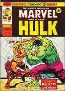 Mighty World of Marvel Vol 1 190