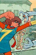 Ms. Marvel Vol 4 2 Textless