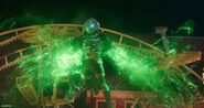 Mysterio HD
