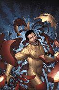 New Avengers Vol 1 18 Textless