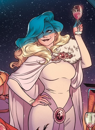 Opal Luna Saturnyne (Earth-9)