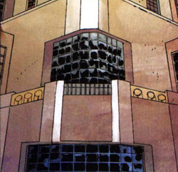 Osborn Manor from Amazing Spider-Man Vol 1 569 001.png