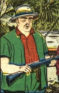 Peppo LaRue (Earth-616)