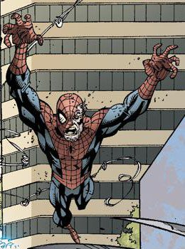 Peter Parker (Earth-21050)