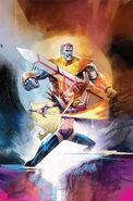 Powers of X Vol 1 3 Huddleston Variant Textless