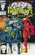 Punisher War Journal Vol 1 47