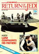 Return of the Jedi Weekly (UK) Vol 1 6
