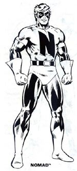 Richard Jones (Earth-8610)