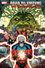 Road to Empyre The Kree Skrull War Vol 1 1 Lim Variant