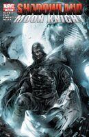 Shadowland Moon Knight Vol 1 2