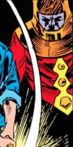 Shawn Key (Earth-616)