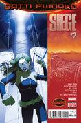 Siege Vol 2 2
