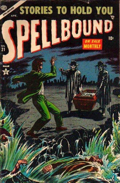 Spellbound Vol 1 21