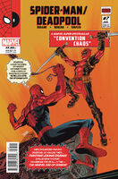 Spider-Man Deadpool Vol 1 7