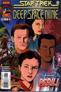 Star Trek Deep Space Nine Vol 1 8