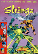 Strange (FR) Vol 1 29