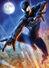Symbiote Spider-Man Vol 1 2 Marvel Battle Lines Variant
