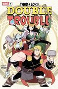Thor & Loki Double Trouble Vol 1 4