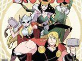 Thor & Loki: Double Trouble Vol 1 4