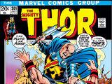 Thor Vol 1 201