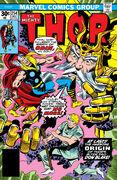 Thor Vol 1 254