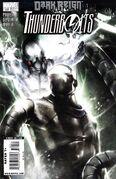 Thunderbolts Vol 1 140