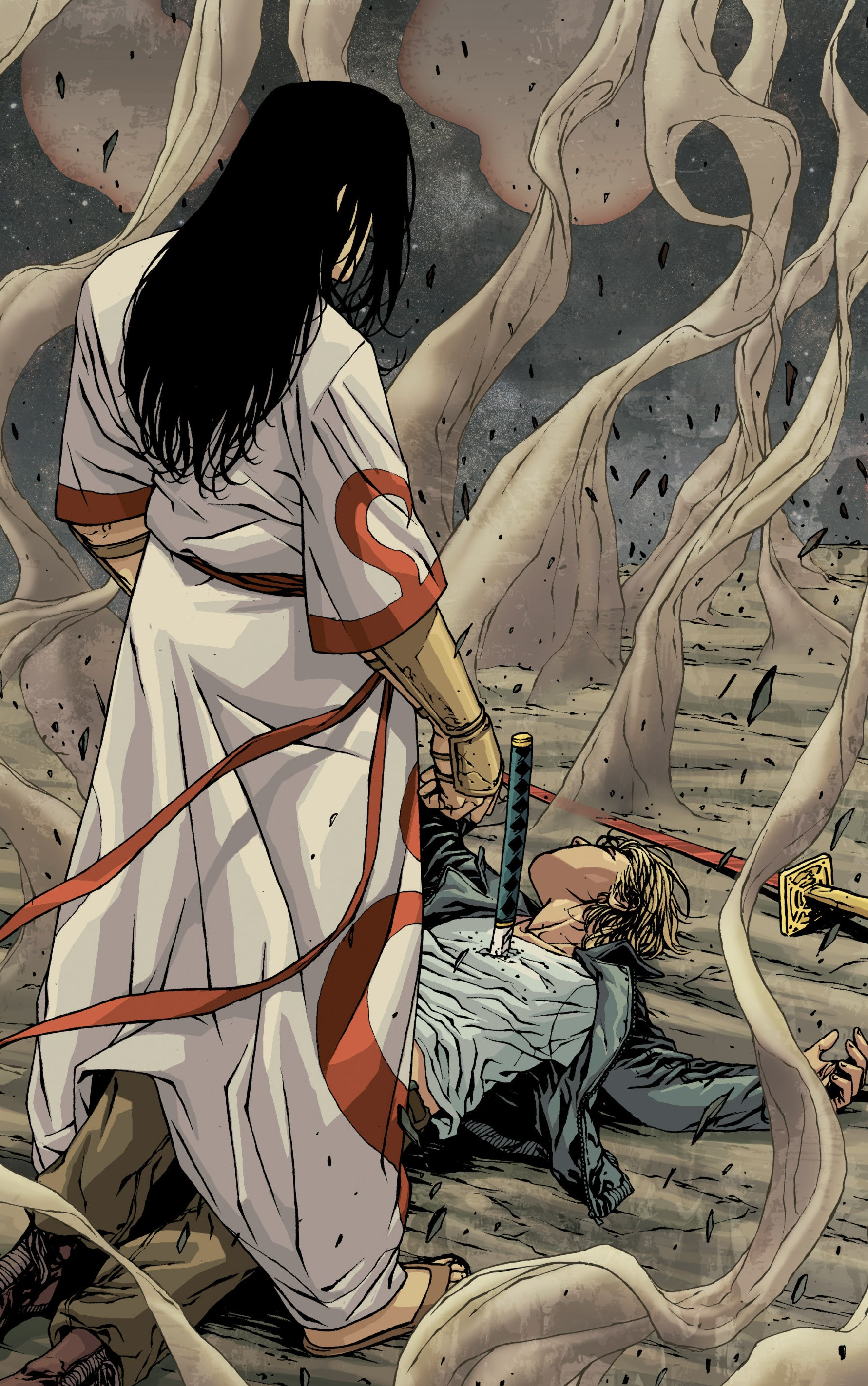 Tomi Shishido (Earth-616) from Secret Warriors Vol 1 22 001.jpg