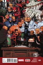 Uncanny X-Men Vol 3 29