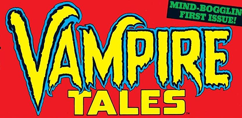Vampire Tales Annual Vol 1