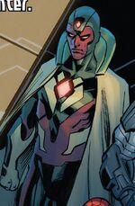 Vision (Earth-61610)