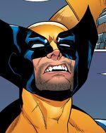 Wolverine (Logan) (Earth-92131)