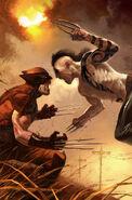 Wolverine Origins Vol 1 14 Textless