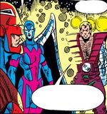 X-Men (Earth-2122)